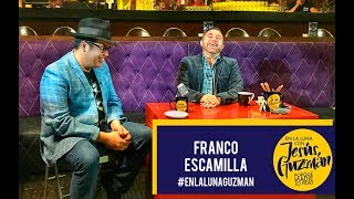 Download FRANCO ESCAMILLA está EN LA LUNA GUZMÁN Video