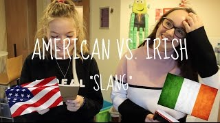 Download Irish Vs American Slang! || Ft Hannah Video
