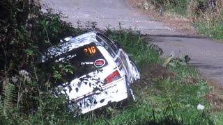 Download Gr.A Legend Rally | Princesa de Asturias 2016 | Crash & Show | ADRacing Video