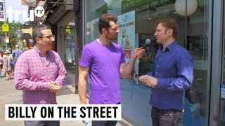 Download Billy On The Street - Do Gay People Care About John Oliver? Video