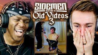Download SIDEMEN REACT TO OLD VIDEOS 3! Video
