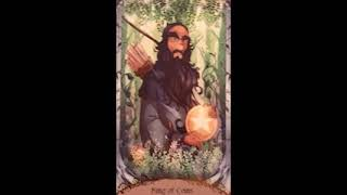 Download October 28, 2019 - Tarot Card of the Day Video