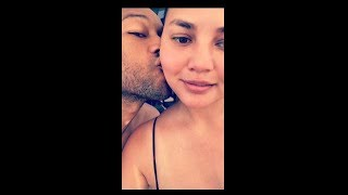 Download Chrissy Teigen Snapchat Compilation 54 Video