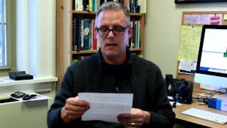 Download William & Mary Professors Read Mean Reviews Video