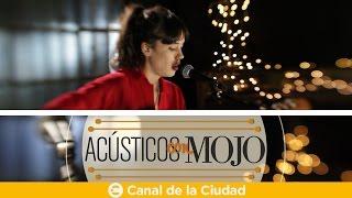 Download Mariana Michi - Parches - Acústicos con Mojo Video