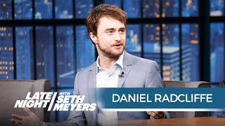Download Daniel Radcliffe: The Advice Donald Trump Gave Me When I Was 11 Video