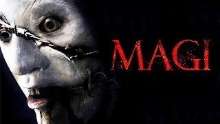 Download MAGI - Pelicula de Terror 2015 - Trailer Video