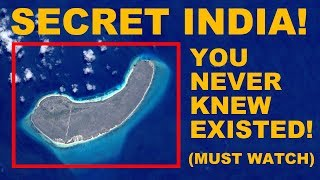 Download 🔴 EXCLUSIVE: SECRET INDIA You NEVER Knew EXISTED! Assumption Island Secret Indian Military Base Video