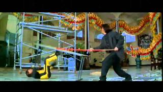Download Jackie Chan Famous Ladder Fight Scene (First Strike) HD Unrated Version Video