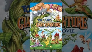 Download Tom and Jerry's Giant Adventure Video