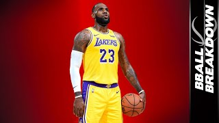 Download Has LeBron James Fixed His One Weakness? Video