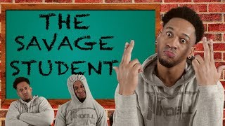 Download THE SAVAGE STUDENT Video