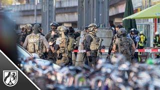 Download Geiselnahme am Hauptbahnhof in Köln - Täter unter Kontrolle Video