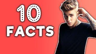 Download JUSTIN BIEBER - 10 ΠΡΑΓΜΑΤΑ ΠΟΥ ΔΕΝ ΗΞΕΡΕΣ | 10 FACTS Video