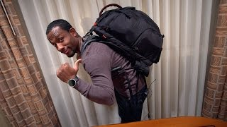 Download What's In My Camera Backpack 2.0 Video