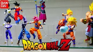 Download S.H Figuarts Dragon Ball Collection - 5 Video