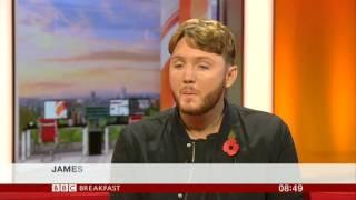Download James Arthur BBC Breakfast 2016 Video