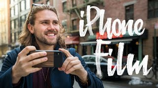 Download I shot a FILM on an IPHONE! + $15k GIVEAWAY Video