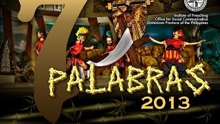 Download Siete Palabras 2013 Part 1/2 Video