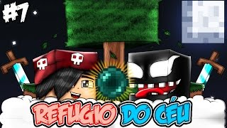 Download A ENDER PEARL PERDIDA! - Refugio do Céu! ft Venom #7 Video