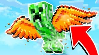 Download WHAT IF ALL MOBS COULD FLY!? Video