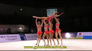 Download GP Thiais 2013 Finals 10 Clubs - 01 Team Russia Video