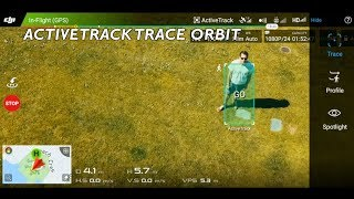 Download DJI Mavic - Active Track All 3 modes Clear Tutorial Video