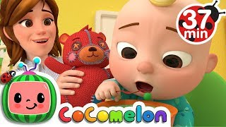 Download Yes Yes Vegetables Song | +More Nursery Rhymes - Cocomelon (ABCkidTV) Video