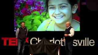 Download Saving a Child With a Rare Disease | Hemoshear Therapeutics | TEDxCharlottesville Video