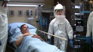 Download The Big Bang Theory - Sheldon has to use hospital bathroom Video