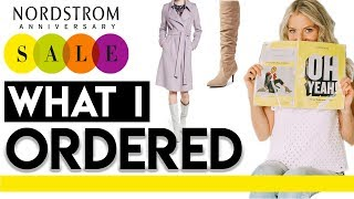Download What I Ordered | Nordstrom Anniversary Sale 2018! Video