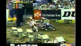 Download 2001 AMA Supercross Round 8 New Orleans Main Event Video