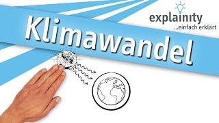 Download Klimawandel einfach erklärt (explainity® Erklärvideo) Video
