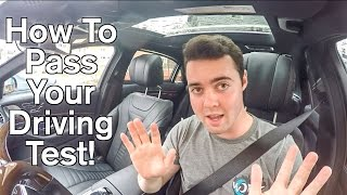 Download How To Pass Your Drivers Test - The Secrets (2)! Video