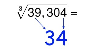 Download How To Calculate Cube Roots In Your Head Video