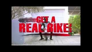 Download Funniest Motorcycle Commercials Video