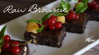 Download Recept na Raw Vegan Brownies Video