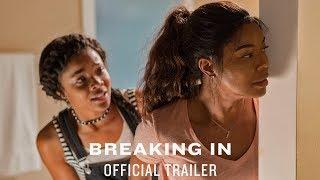 Download Breaking In - Official Trailer [HD] Video
