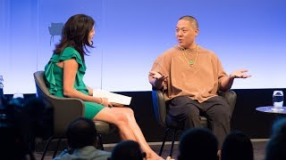 Download Talks at GS – Eddie Huang: Food, Culture, Identity Video