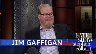 Download Jim Gaffigan Turned Down The White House Correspondents' Dinner Video