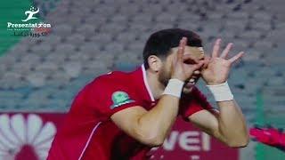 Download أهداف مباراة الأهلي 5 - 2 المقاولون العرب | الجولة الـ 23 الدوري المصري Video