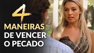 Download 4 MANEIRAS DE VENCER O PECADO E O DIABO - (Batalha Espiritual) - Palavras de Fé Video