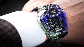 Download 8 INSANE WATCHES THAT WILL BLOW YOUR MIND Video