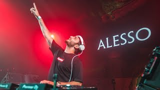 Download Alesso | Tomorrowland 2018 Weekend 2 (Full Set LIVE) Video