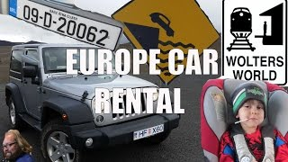 Download What You Should Know About Renting a Car in Europe Video