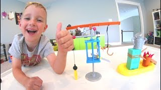 Download FATHER SON IMPOSSIBLE TRICK SHOT! / So Hard!!! Video