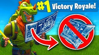 Download WINNING *WITHOUT* BUILDING In Fortnite Battle Royale (Challenge) Video