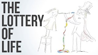 Download The Lottery of Life Video