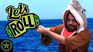 Download RAFTY BOYS vs HUNGRY SHARK - Get Bit - Let's Roll Video