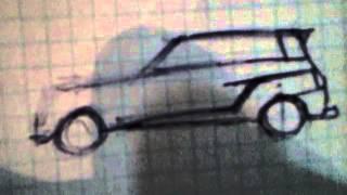 Download Машина салып уиренемиз кроссовер Video